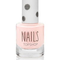 Nails in Milkshake - Back In Stock - Topshop