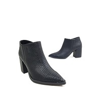 Bethanie Ankle Booties