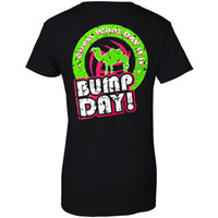 Casual Wear | Bump Day Volleyball T-Shirt