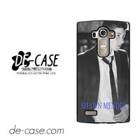 Shawn Mendes For LG G4 Case Phone Case Gift Present YO