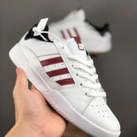 Adidas VRX CUP LOW cheap Men's and women's adidas shoes