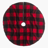 J.Crew Womens Woolrich John Rich & Bros. Tree Skirt