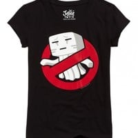 Ghost Minecraft Graphic Tee   Girls Graphic Tees Clothes   Shop Justice