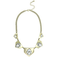 Antique Evelyn Necklace
