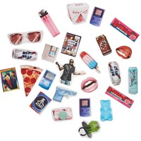 KANYE'S FAVORITE THINGS STICKER PACK. - NEW