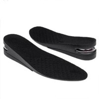 Height Increase Elevator Shoes Insole for Women - 5 cm (approximately 2 inches) Taller