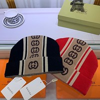 GUCCI Knitted hat
