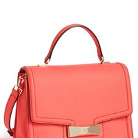 kate spade new york 'carroll park - penelope' leather satchel