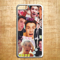 original Shawn Mendes pict colage   for iphone 4/4s/5/5s/5c/6/6+, Samsung S3/S4/S5/S6, iPad 2/3/4/Air/Mini, iPod 4/5, Samsung Note 3/4, HTC One, Nexus Case *AP*