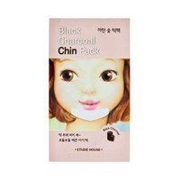 ETUDE HOUSE Black Charcoal Chin Patch [EXP 08.02.2019]
