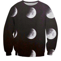 Fading Moon Jumper
