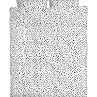 Dotted Duvet Cover Set - from H&M