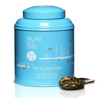 Palais des Thes - The du Hammam Flavored Green Tea, 3.5 oz