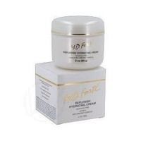 M.D. Forte Replenishing Glycolic Free Hydrating Cream with Anti-Irritant Complex, 2 Fluid Ounce