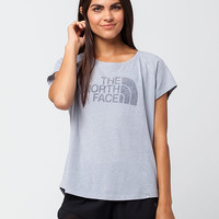 THE NORTH FACE Burn-Out Womens Tee | Graphic Tees