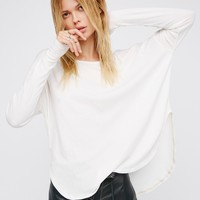 Free People We The Free Faye Tee
