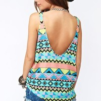 Roller Girl Tank in What's New at Nasty Gal