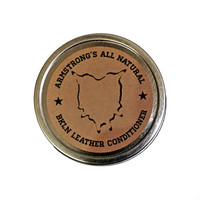 Armstrong's All Natural Leather Conditioner