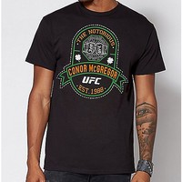 UFC Fist Conor McGregor T Shirt - Spencer's