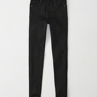 Womens High-Rise Super Skinny Jeans | Womens Bottoms | Abercrombie.com
