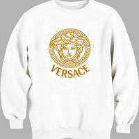Women Versace Sweater for Mens Sweater and Womens Sweater ***