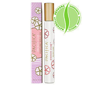 Sephora: Pacifica French Lilac Perfume Roll-On: Roll-On & Portable Fragrance