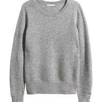 H&M - Cashmere Sweater