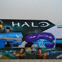 Halo UNSC Covenant Battle Pack
