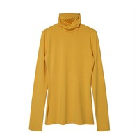 Candy Coded Essential Tee | Yellow