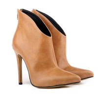 Sage Ankle Boots