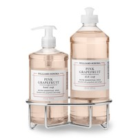 Williams Sonoma Essential Oils Collection, Pink Grapefruit