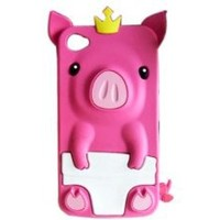 Super-G Hot Selling Fashion Print Plastic Back Skin Shell Case Cover For Apple iphone 4 4S OR I Phone 5 5S
