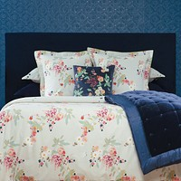 Boudoir Bedding Collection by Yves Delorme