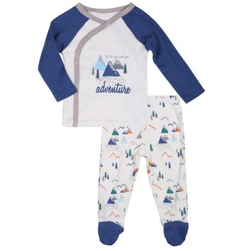 2 pc Baby Outfit