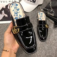 Bags Discount Fashion Men Women's Casual Running Sport Shoes Sneakers Slipper Sandals High Heels Shoes