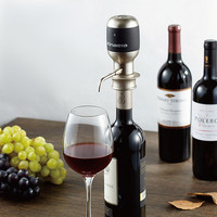 Home decor fast electronic barometer instant intelligent wine decanters[6283230598]