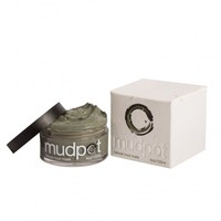 Black Rock Mud Co Mudpot Natural Mud Mask | Gloss48 | Gloss48