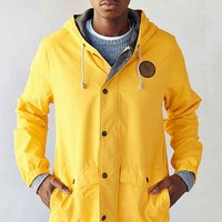 Dark Seas Haymaker Parka- Yellow