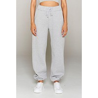 Authentic Trackpant - Grey
