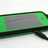 Iphone 4/4s Lifeproof Waterproof Shockproof and Dirtproof Case