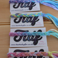 Pastel Bracelets (Ready For Dispatch)