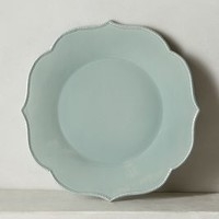 Lotus Side Plate by Anthropologie