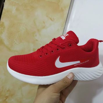 """Nike"" Men Casual Fashion Flyknit Running Shoes Sneakers"