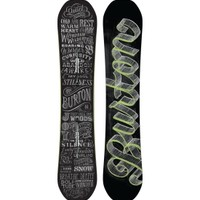 Burton Women's Déjà Vu Flying V Snowboard 2013-2014