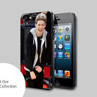 Niall Horan laughing For iPhone, Samsung Galaxy and iPod cases