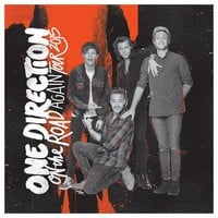 On the Road Again Tour Programme