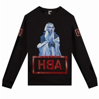 Hood By Air Species Graphic Sweatshirt
