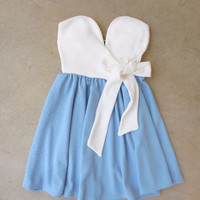 Bluebell Party Dress