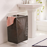 Cinch Laundry Hamper | Urban Outfitters