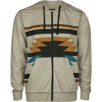 Retrofit Native Mens Sweatshirt Grey  In Sizes